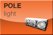 LED Pole light